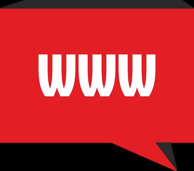 ikona stránek