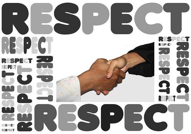 lidský respekt