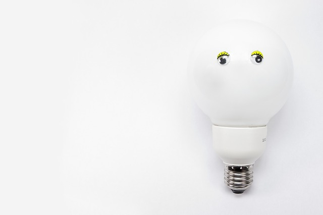 LED žárovka s paticí E27